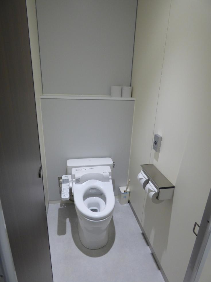 男性トイレ(事務所)