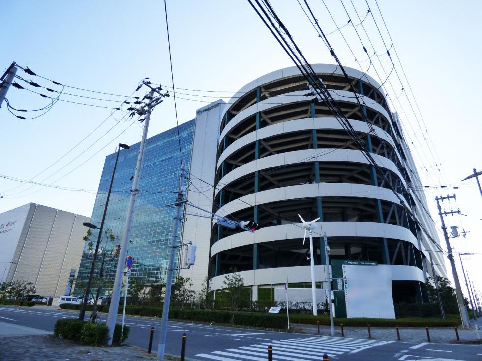 プロロジスパーク大阪2