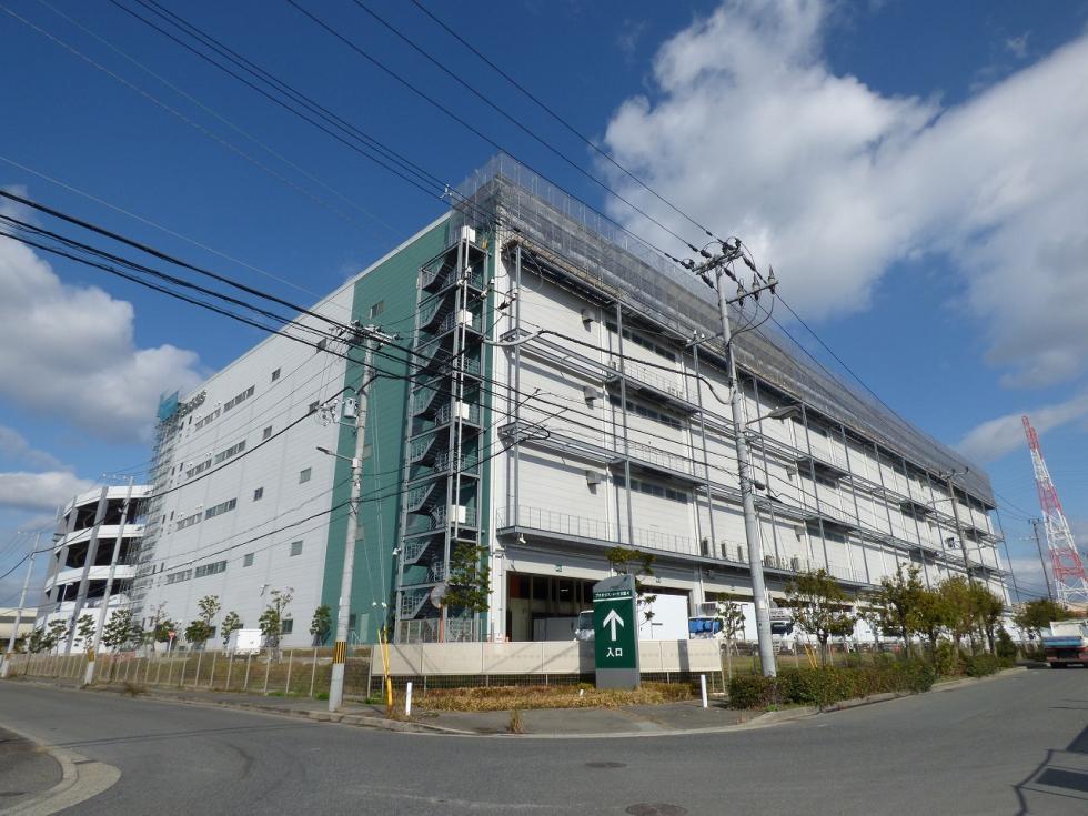 プロロジスパーク大阪4