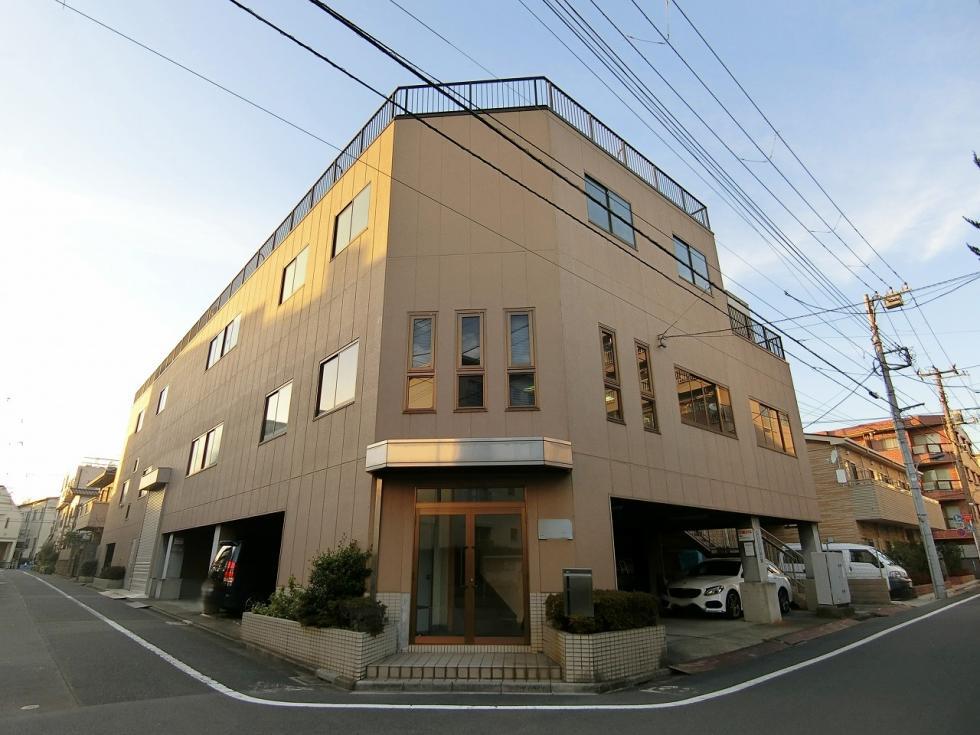 東京都北区神谷2丁目貸作業所・倉庫