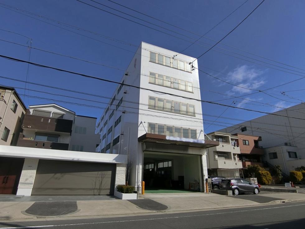 富士衣料デリバリーセンター